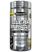 Clear Muscle блокатор кортизола, 168 капс. Muscle Tech
