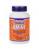 DMAE Сaps, ДМАЭ 250 мг/100 капс NOW