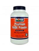 Psyllium Husk 750 mg plus Apple Pectin Подорожник 750 мг+ яблочный пектин NOW