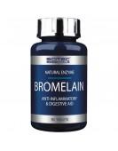 Bromelain Бромеайн 500 мг, 90 таб Scitec Nutrition
