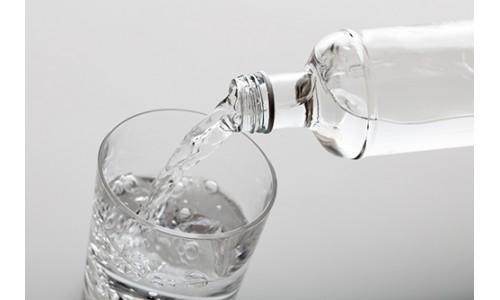 Живая вода. Как приготовить?