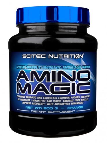 Аминокислоты (238)