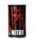 Animal Nitro, 44 пак. Universal nutrition