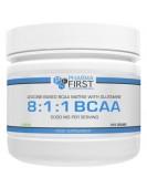 BCAA 8:1:1, 315 гр. - лимон, Pharma First