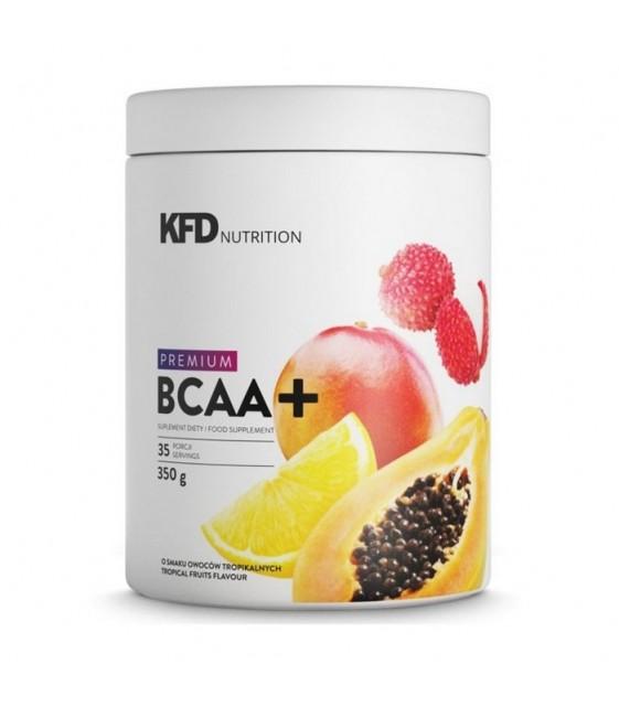 PREMIUM BCAA Премиум БЦА, 400 гр KFD Nutrition