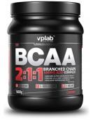 BCAA 2:1:1/ БЦА 2:1:1, 500 гр. VPLab