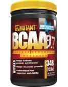BCAA Mutant БЦА Мутант 348 гр от Mutan