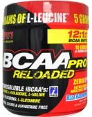 BCAA-PRO Reloaded, ВСАА-про Релоудед, 456 гр SAN