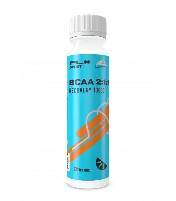 BCAA 2:1:1 10 000 Citrus mix 100 ml