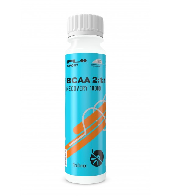 BCAA 2:1:1 10 000 Fruit mix 100 ml