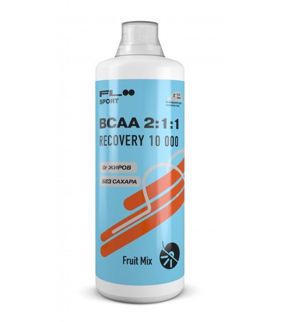BCAA 2:1:1 10 000 Fruit mix 1000 ml