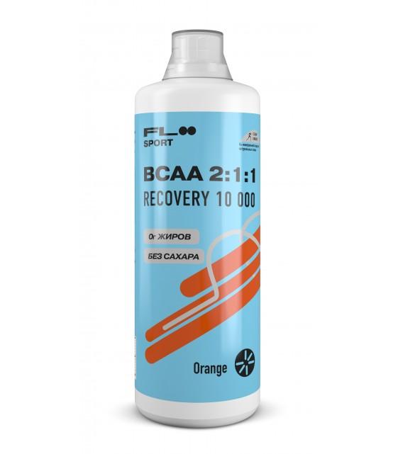 BCAA 2:1:1 10 000 Orange 1000 ml