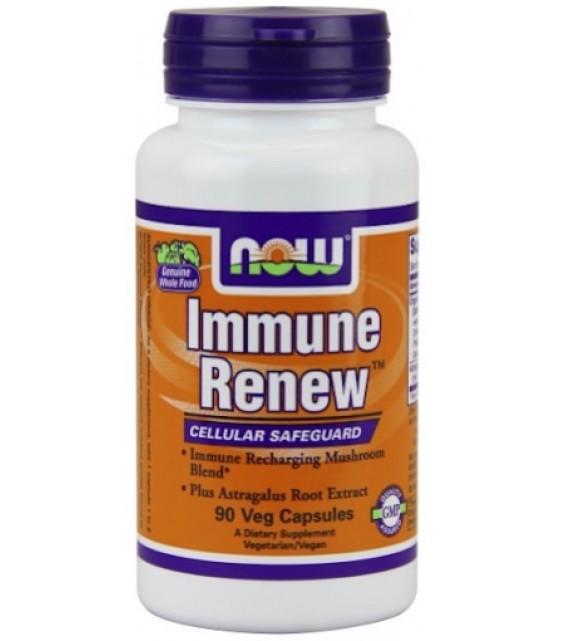 Immune Renew/ Имун Ренью 90 капс. NOW