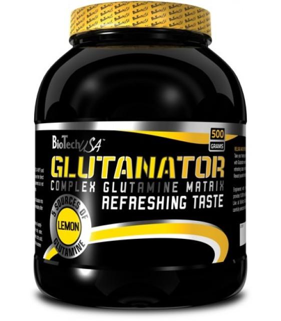 Glutanator, 300 гр. Глютанатор Biotech USA
