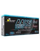 AAKG 1250 Mega Caps, 120 кап Olimp
