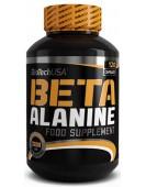Beta Alanine ,Бета-Аланин 800 мг, 120 капс Biotech USA