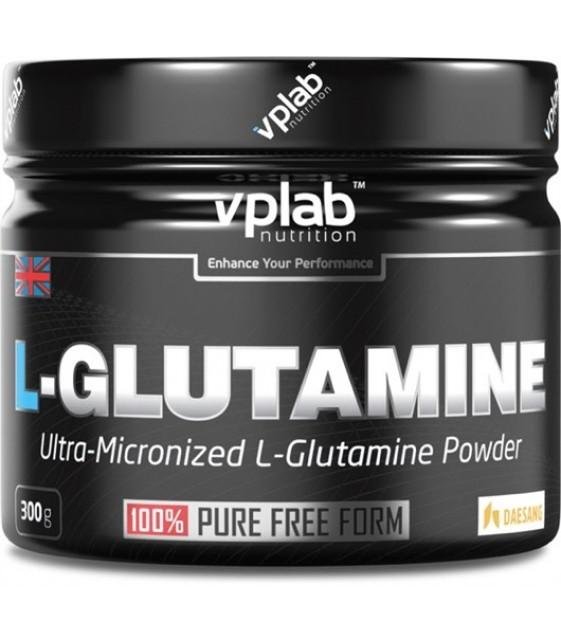 L-Glutamin Глютамин 300 гр  VPlab