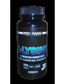 L-lysine, 60 капс. Ironman