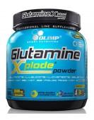 Glutamine Xplode, Глютамин Эксплоуд 500 гр. Olimp