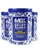 Pure Glutamine, 454 гр, Mex