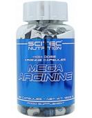 MEGA ARGININE Мега аргинин Scitec Nutrition