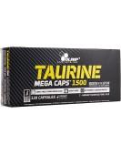 Taurine Mega Caps 1500 Таурин, 120 капс