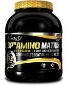 3P Amino Marix 3Пи Амино Матрикс, 240 таб BioTech