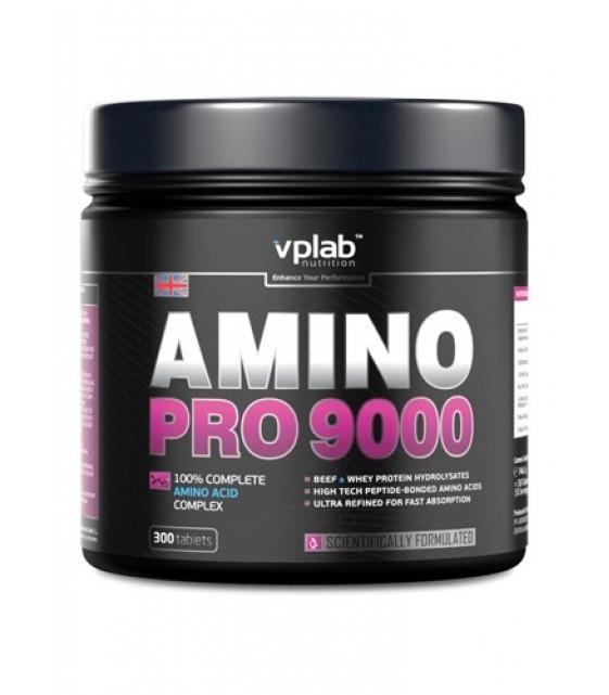 Amino Pro 9000, Амино Про 300 табл VPLab