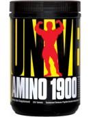 Amino 1900, Амино 1900 300 табл. Universal Nutrition