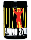Amino 2700, Амино 2700 350 табл. Universal Nutrition