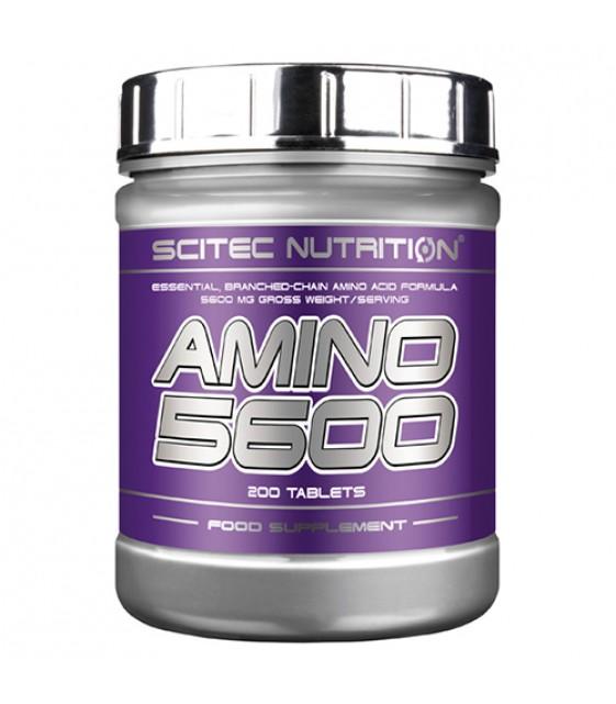 Amino 5600, Амино 5600, 200 табл