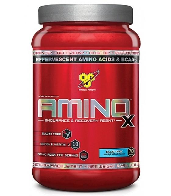 Amino-X, Амино-Икс 1015 гр. BSN