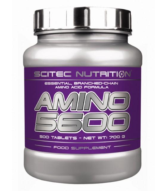 Amino 5600, Амино 5600, 500 табл