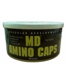 MD Amino Caps, Амино Капс 150 капс.