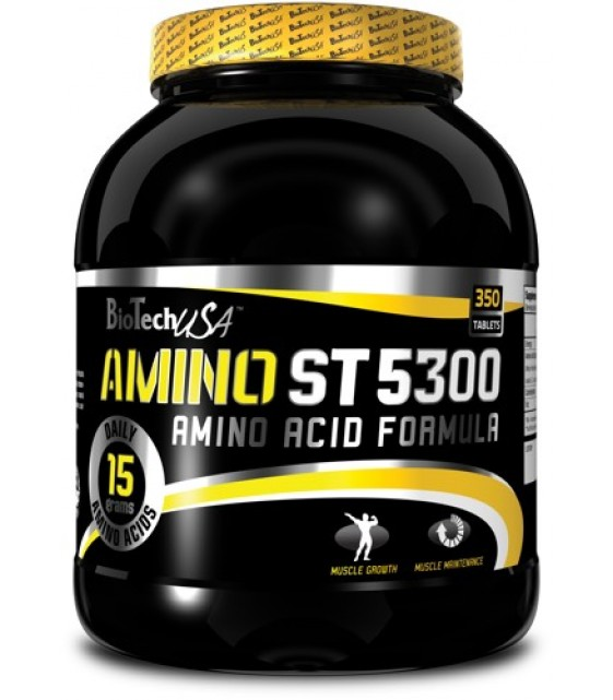 Amino ST 5300, Амино СТ 350 табл.