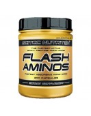Flash Amino Peptides, Флэш Амино Пептиды 200 капс