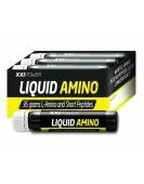 Liquid Aminos Жидкие Аминокислоты, 9 амп/25 мл XXI Power