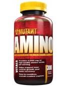 Mutant Amino Мутант Амино 300 таб