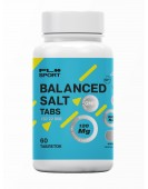 Balanced Salt Tabs Солевые таблетки, 60 таб. FLOO SPORT