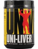Uni-Liver, Юни-Ливер 500 табл. Universal Nutrition