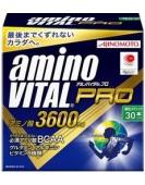 Amino Vital Pro 3600, Амино Витал Про 4,5 гр. AJINOMOTO