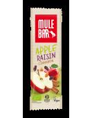 Mule Bar Яблочный штрудель, с яблоком, изюмом и корицей, Злаковый батончик, 40гр