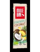 Mule Bar Пиноколада, с ананасом, кокосом и годжи, злаковый батончик 40 гр