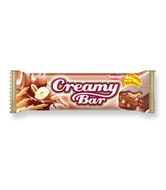 Creamy bar Креми бар, 40 гр, Tekmar