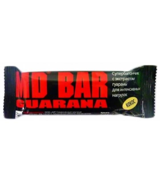 Guarana Bar Гуарана бар 50 гр. MD