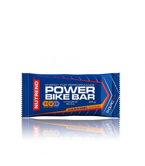 Power bike Пауэр Байк, батончик 25 гр Nutrend