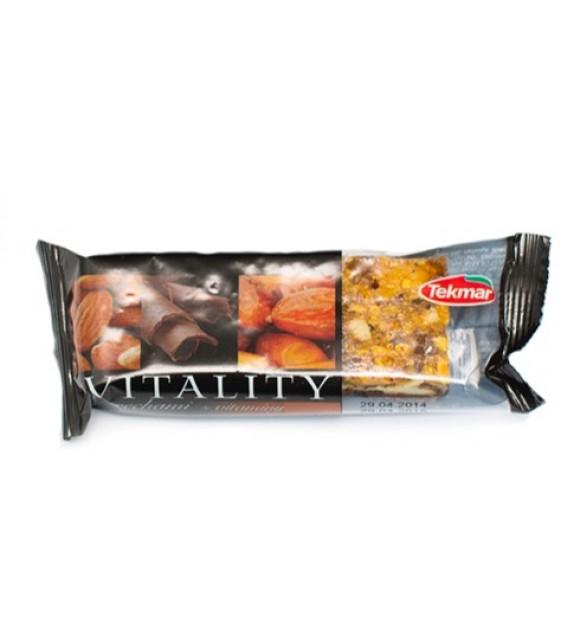 Vitality Bar Виталити бар мюсли с инжиром 50 гр.