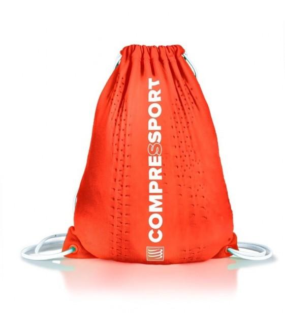 Безразмерный мешок Оранжевый Compressport