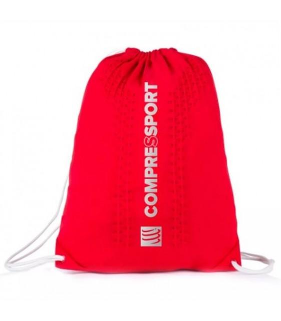 Безразмерный мешок Красный Compressport