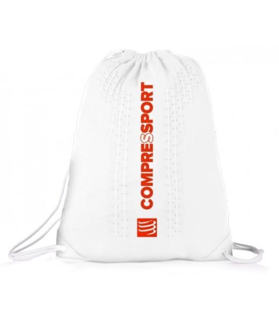 Безразмерный мешок Белый Compressport